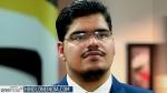 Gaurav Budania AIR 13 UPSC 2020 : दो माह में 2 बार अफसर बना गौरव बुडानिया, RAS के बाद अब IAS