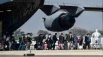 अफगानिस्तान से लाए गए लोगों को 'स्टे वीजा' देगी भारत सरकार, लंबे वक्त तक रहने की छूट