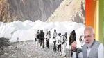 8 दिव्यांग जनों की सियाचिन ग्लेशियर में क्या है वह उपलब्धि, जिसे पीएम मोदी ने बताया देश के लिए प्रेरणा,जानिए