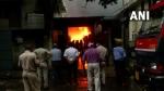 Delhi Fire: दिल्ली के मायापुरी फेज-2 इलाके के एक फैक्ट्री में लगी आग, दमकल की 17 गाड़ियां मौजूद