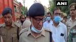 मिर्जापुर: दुकानदार की हत्या कर भाग रहे अपराधी को भीड़ ने पीट-पीटकर मार डाला