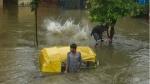 Weather: बंगाल की खाड़ी में बना लो प्रेशर एरिया, दिल्ली समेत कई राज्यों में भारी बारिश की आशंका