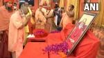 नरेंद्र गिरी के बाद कौन होगा बाघम्बरी मठ का अगला महंत, सुसाइड नोट में खुला नाम