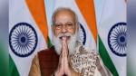 पीएम मोदी 35 नई फसलों की देश को देंगे सौगात, किसानों से करेंगे बात
