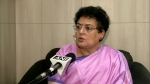 चन्नी पंजाब के CM बने तो खफा हुआ महिला आयोग, अध्यक्ष रेखा बोलीं- सोनिया गांधी इन्हें अभी हटाएं