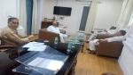 निषाद पार्टी के बाद अब JDU ने BJP पर बढ़ाया गठबंधन को लेकर दबाव, दिल्ली में हुई अहम बैठक