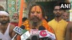 जगदगुरु परमहंस की चेतावनी, भारत को हिंदू राष्ट्र घोषित किया जाए नहीं तो ले लूंगा जल समाधि
