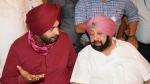 Punjab LIVE: पंजाब कांग्रेस का घमासान, नवजोत सिंह सिद्धू का इस्तीफा