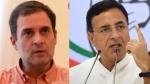 ड्रग्स मामला: राहुल गांधी ने केंद्र पूछा- कौन है जिम्मेदार? सुरजेवाला ने पार्टी के दावों को बताया सच