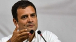 राहुल गांधी ने शेयर किया कोरोना वैक्सीनेशन का ग्राफ, तंज कसते हुए कहा- Event खत्म!