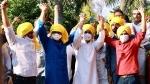 कन्हैया के कांग्रेस में आने पर बोले राहुल गांधी- 'झूठ के साम्राज्य में सच से ही क्रांति आती है'