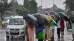 Delhi Weather:  अगले 2 घंटों में दिल्ली- NCR में भारी बारिश की चेतावनी, Orange Alert जारी