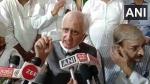 क्या प्रियंका गांधी होंगी UP की मुख्यमंत्री उम्मीदवार? जानिए क्या कहा कांग्रेस नेता सलमान खुर्शीद ने