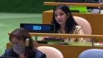 UN में इमरान खान के भाषण पर भारत का जवाब, 'POK को फौरन खाली करे पाकिस्तान'