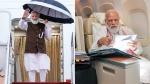 भारत से सीधे अमेरिका: पीएम मोदी ने तोड़ी दशकों पुरानी परंपरा, एयर इंडिया वन के चलते बना इतिहास