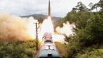 उत्तर कोरिया में ट्रेन से दागी गई मिसाइलें, किम जोंग उन की सीक्रेट विध्वंसक शक्ति से दुनिया की बढ़ी टेंशन
