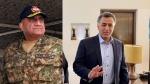 अफगानिस्तान की आग की लपटें पाकिस्तान में भड़की, आर्मी चीफ और आईएसआई चीफ में भयंकर कलह