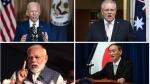 जानिए क्या है QUAD? जिसके जरिए भारत हिंद महासागर और हिंद-प्रशांत क्षेत्र में चीन को रोक सकता है