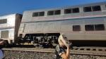 अमेरिका में भयानक ट्रेन हादसा, कई लोगों के मरने और घायल होने की खबर