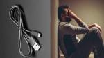 प्राइवेट पार्ट नापने के लिए युवक ने अंदर डाल दी USB केबल, फिर हुआ दिल दहलाने वाला हादसा