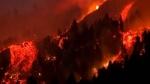 ज्वालामुखी में रातों-रात हुआ बड़ा विस्फोटक, जहरीली गैस फैलाने का मंडरा रहा खतरा