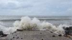 'Cyclone Gulab' Live: चक्रवाती  तूफान  'गुलाब' हुआ शक्तिशाली, PM मोदी ने की आंध्रा के CM से बात