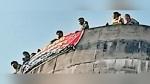 पंजाब पुलिस की कांस्टेबल भर्ती: 12 युवक-युवतियां टंकी पर चढ़े, कहा- टेस्ट क्लियर करने पर भी जॉइनिंग नहीं मिली