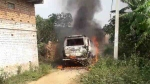 सासारामः पंचायत चुनाव के प्रचार के दौरान हिंसा, महिला प्रत्याशी पर की 20 राउंड फायरिंग