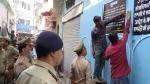 मेरठ पुलिस की बड़ी कार्रवाई, हिस्ट्रीशीटर हाजी गल्ला की 5 करोड़ की संपत्ति जब्त
