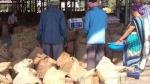 केंद्र सरकार पर बारदाना देने, उसना चावल लेने का दबाव बनाएं भाजपा: कांग्रेस