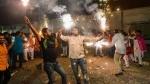 पटाखों पर रोक को किसी एक समुदाय के खिलाफ देखा जाना सही नहीं: सुप्रीम कोर्ट