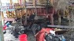 बांग्लादेश: इस्कॉन मंदिर पर हमला, भारी तोड़ फोड़, कई लोग घायल