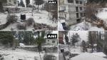 Weather Updates: जम्मू-कश्मीर में जमकर हुई बर्फबारी, कई राज्यों में बरसेंगे बादल