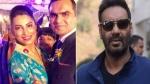 अजय देवगन के साथ 'गंगाजल' में काम कर चुकी हैं Wankhede की वाइफ, जानिए कैसे हुआ ये मिलन