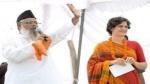 राहुल-प्रियंका के करीबी अल्लू मिंया गिरफ्तार,जालसाजी व रंगदारी मांगने का मामला, BJP बोली-असलियत सामने आ रही है