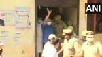 सुल्तानपुर की एमपी-एमएलए कोर्ट में पेश हुए केजरीवाल, चुनाव आचार संहित के उल्लंघन का है मामला