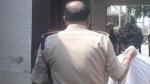 आजमगढ़ में इंसाफ मांग रहे युवक को SP ने जड़ा थप्पड़, Video वायरल, प्रियंका का योगी सरकार पर वार