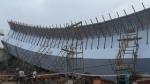 Maharashtra: नागपुर के कलमना में निर्माणाधीन पुल गिरा, मचा अफरा-तफरी का माहौल