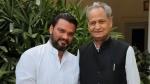 फोन टैपिंग : 2 बाद नोटिस के बाद क्राइम ब्रांच दिल्ली में आज पेश होंगे CM गहलोत के OSD लोकेश शर्मा