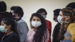 भारत में कम हो रहे कोरोना मामले, बीते 24 घंटे में 14,146 नए केस और 144 लोगों की हुई मौत