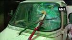 पश्चिम बंगाल: दुर्गा विसर्जन करने गए लोगों पर हमला, फेंके गए देसी बम, कई घायल