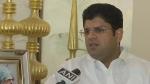 गोबिंद कांडा को दुष्यंत चौटाला समझकर विधानसभा भेजें, ऐलनाबाद के विकास की जिम्मेदारी मेरी: दुष्यंत चौटाला