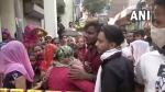 ओल्ड सीमापुरी में तीन मंजिला बिल्डिंग में लगी आग, 4 लोगों की मौत