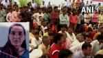 Rajasthan : जयपुर में महिला की हत्या, पंजों तक दोनों पैर काटकर बदमाश लूट ले गए एक किलो चांदी के कड़े