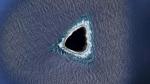 मिल गया दूसरी दुनिया का रास्ता? Google Maps पर रहस्यमयी द्वीप की फोटो को लेकर मचा हंगामा