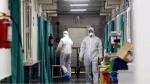 रूस में एक बार फिर रिकॉर्ड स्तर पर पहुंचे कोरोना संक्रमण और मौतों के मामले, प्रतिदिन हो रही 1000 लोगों की मौत