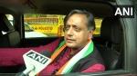 भारत-पाक T20 मैच: शशि थरूर बोले- खेल और राजनीति को अलग रखा जाना चाहिए