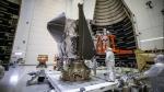 सौर मंडल की उत्पति के राज का होगा पर्दाफाश, NASA ने 12 साल के मिशन पर भेजा लूसी
