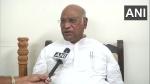 CWC मीटिंग: मल्लिकार्जुन खड़गे समेत कई नेताओं ने राहुल से किया अध्यक्ष बनने का अनुरोध, मिला ये जवाब