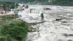 नेपाल में बाढ़ और भूस्खलन से 21 की मौत, 24 लापता